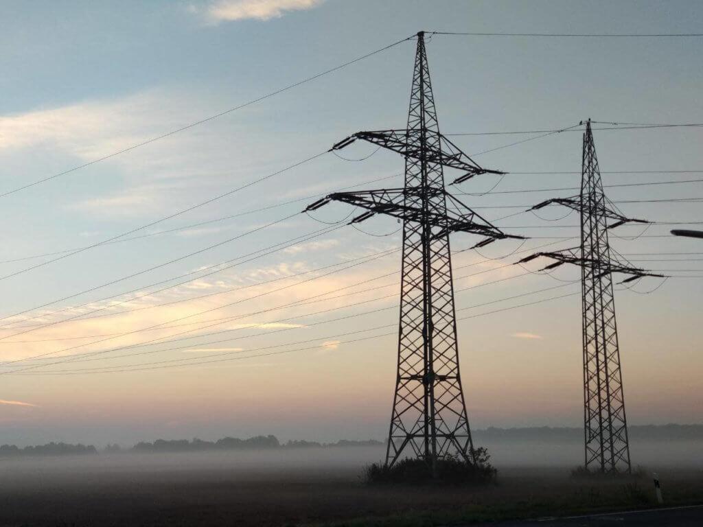 Stromanbieter Gewerbe sichern Stromversorgung