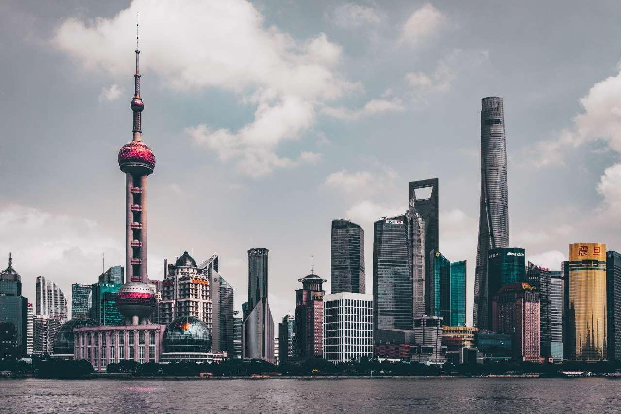 Absatzmarkt China: Auslandsinvestitionen, Borrowing Gap & Trends