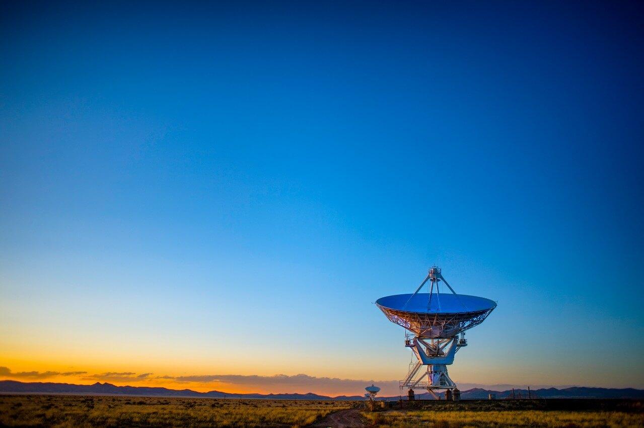 Satelliten Internet – Was Sie wissen müssen