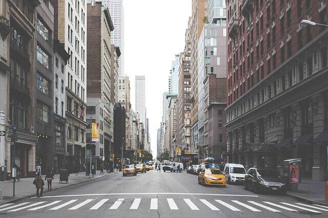Absatzmarkt USA: Markterschließung, Credit History und Trends