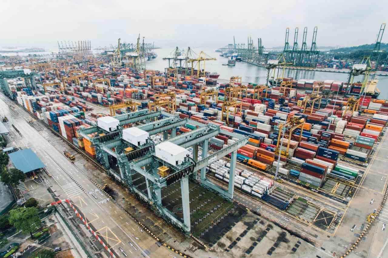 Exportfinanzierung: Abgesichert ins Ausland exportieren