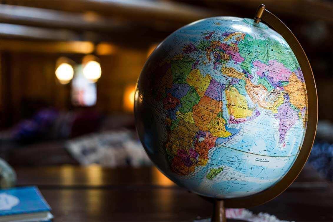 Internationale Finanzierung: Mehr Erfolg im Ausland