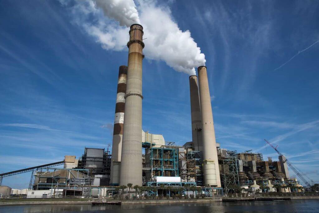 Gewerbegas lohnt sich besonders für Industriebtriebe