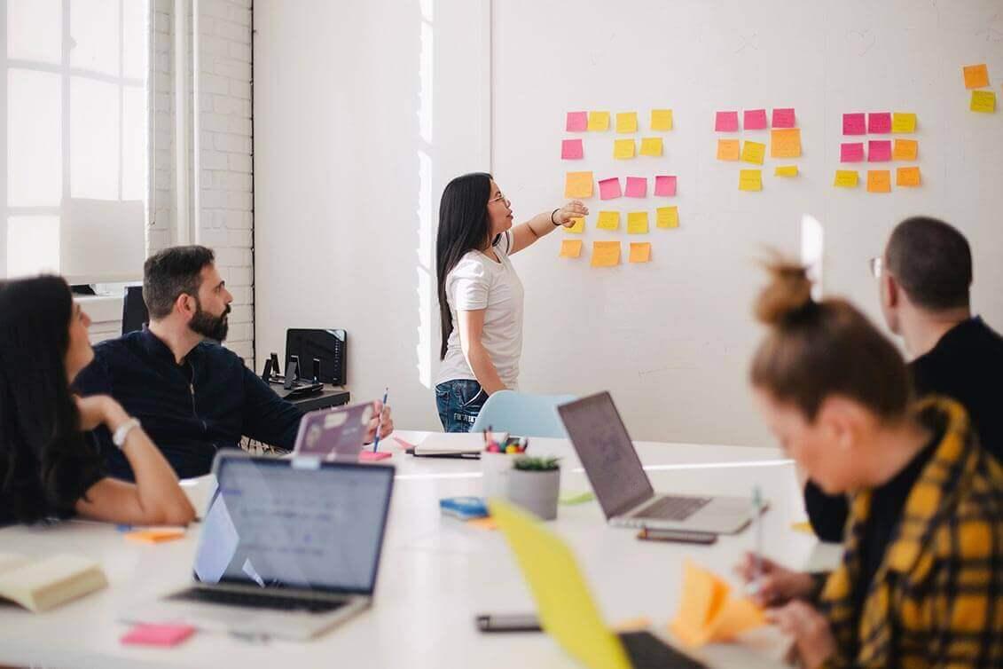 Nachhaltige Steigerung der Produktivität dank professioneller Lean Management Beratung