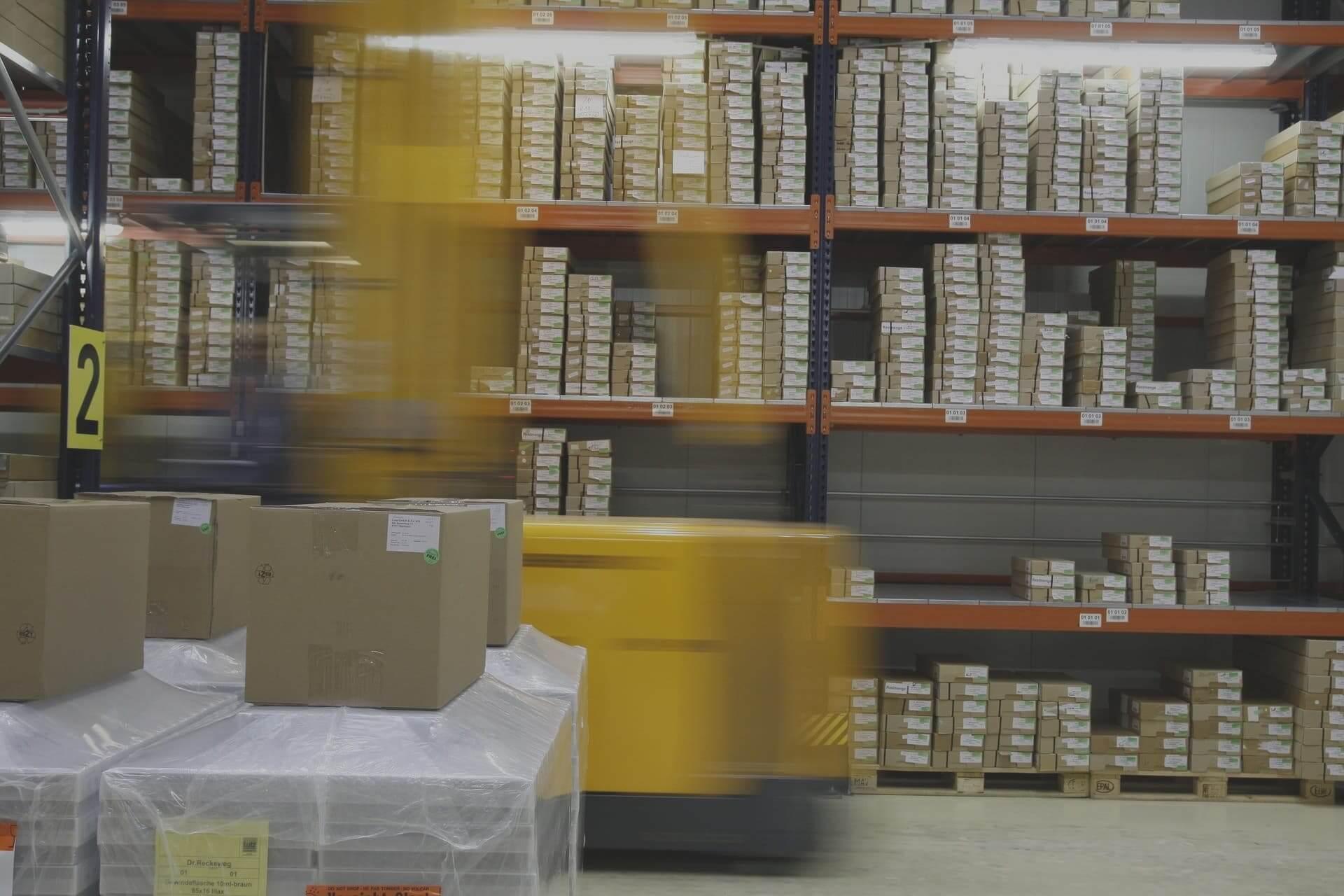 Lagerhaltungskompetenz erlernen mit der Anlagenmechaniker Weiterbildung
