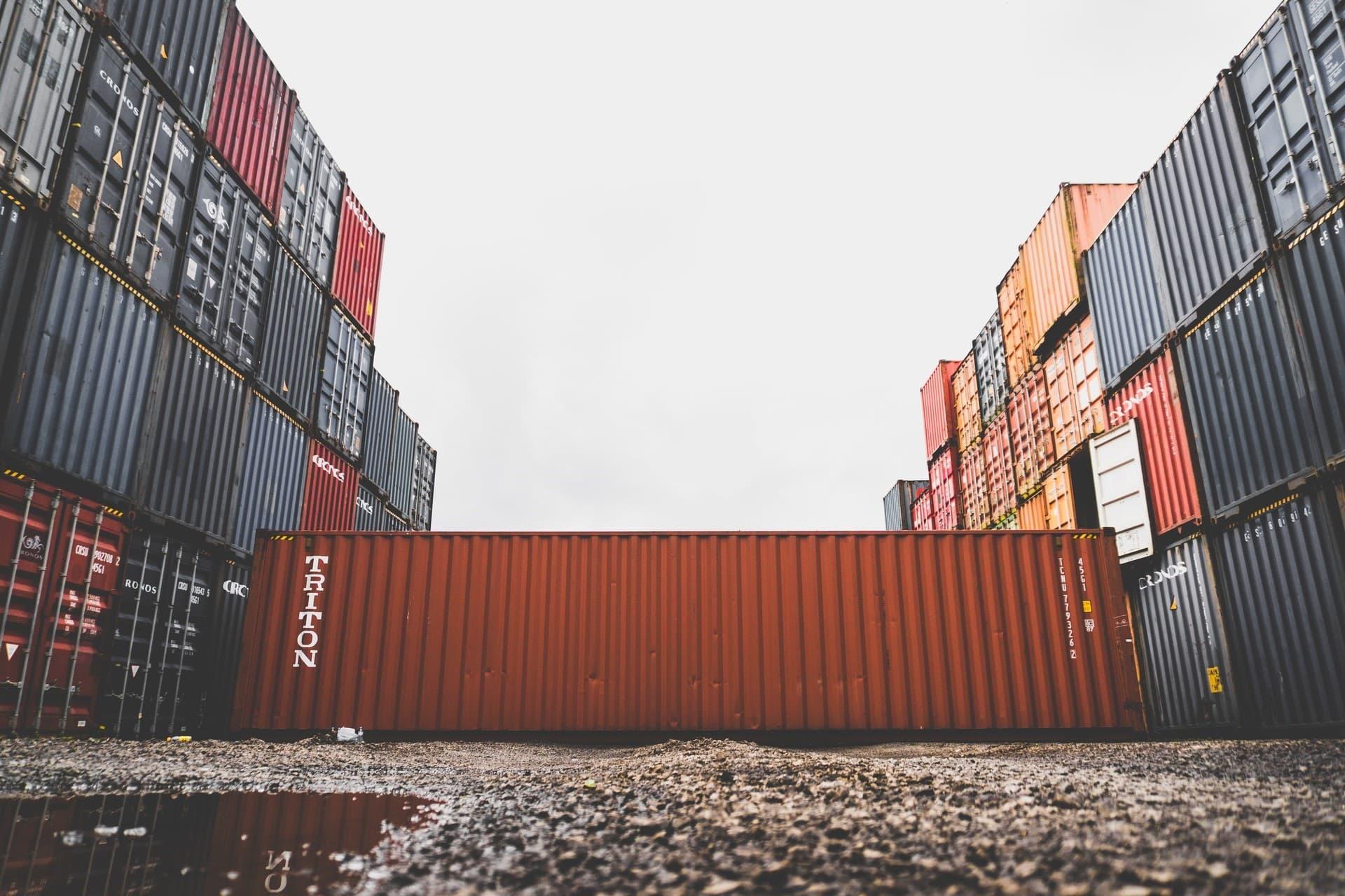 Sichere Ausfuhrmodelle mit einer guten Exportfinanzierung