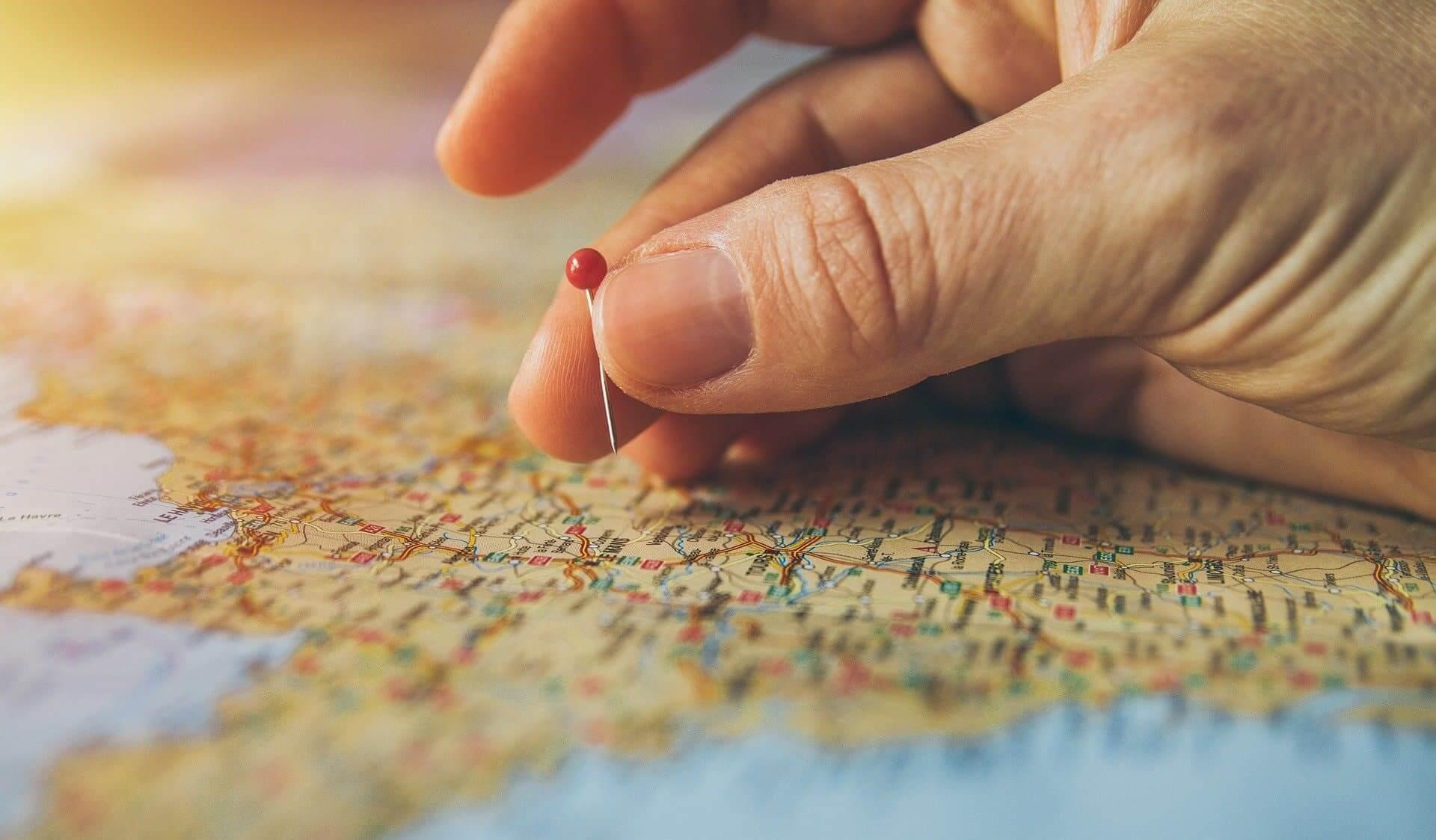 Investieren im Ausland: Sicher und ertragreich